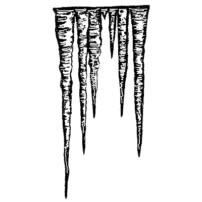 Icicles LAV089