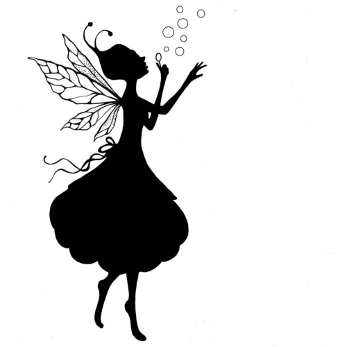 Giselle Silhouette